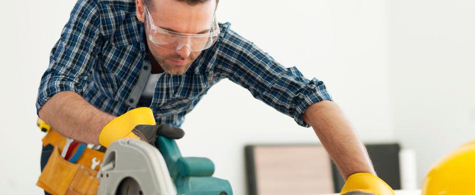 Versicherung für Heimwerker: Welche kommt infrage?