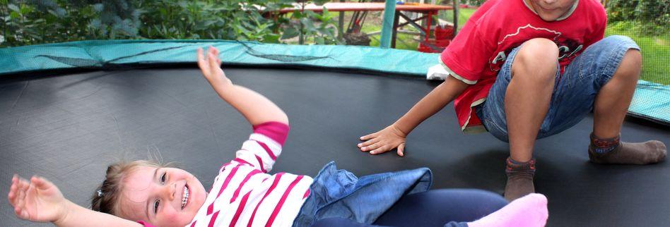 Gartenspielzeug für Kinder: 6 Ideen für den Outdoor-Spaß!
