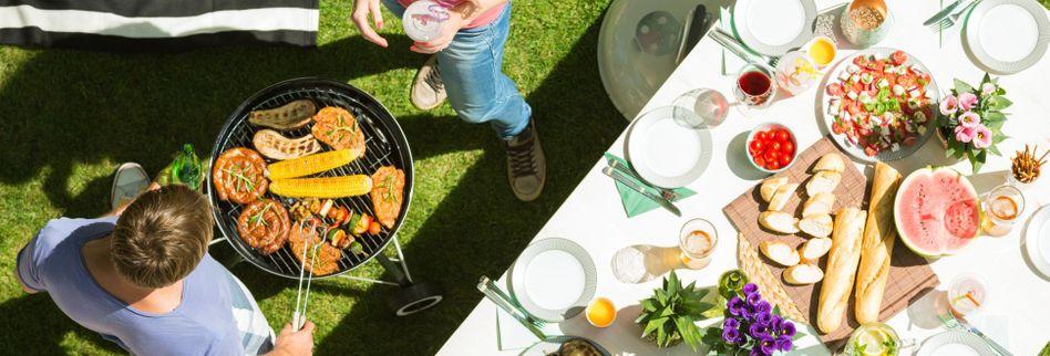 Vegetarische Grillbeilagen: 7 leckere Ideen für den fleischlosen Genuss