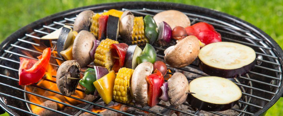 Vegetarisch grillen: Tipps für das gesunde Grillerlebnis