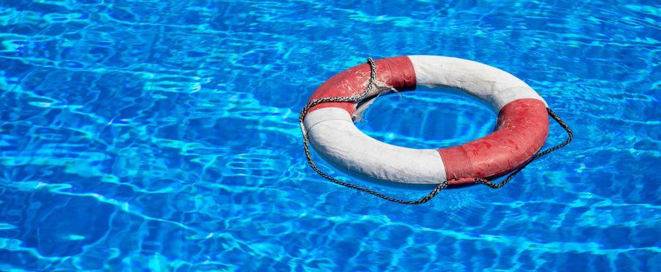 Das kostet Sie ein Pool pro Jahr an Unterhalt