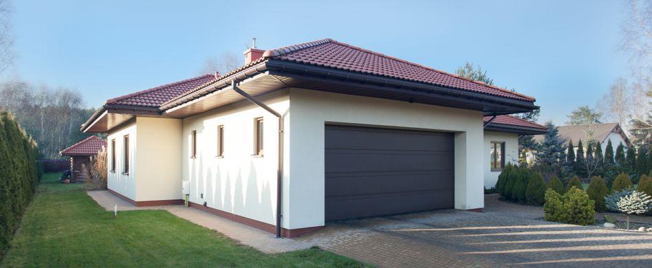 Garage bauen: So können Sie Kosten beim Garagenbau sparen