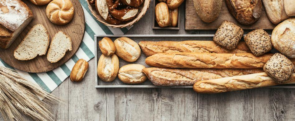 Kann man Brot einfrieren – und wenn ja, wie?