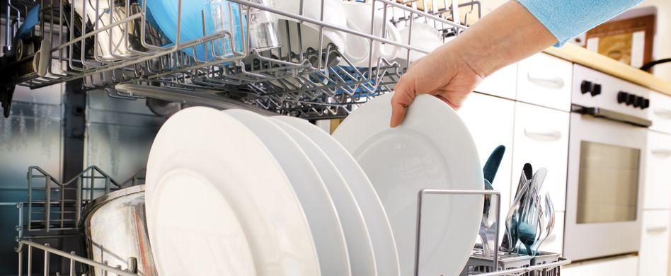 Diese 7 Gegenstände dürfen nicht in die Spülmaschine