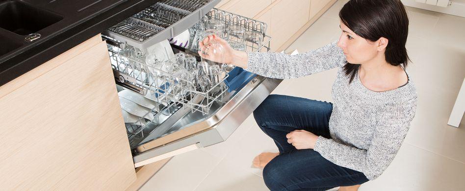 Energiesparend, leise, gründlich: Das können moderne Spülmaschinen