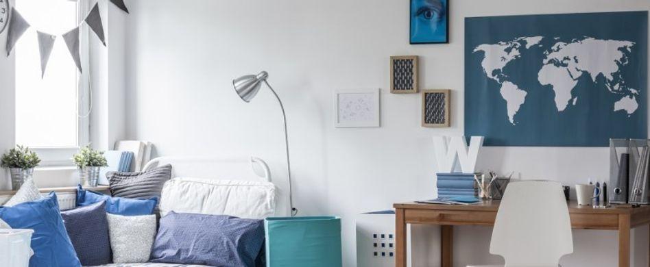 Jugendzimmer einrichten: 3 hilfreiche Anregungen