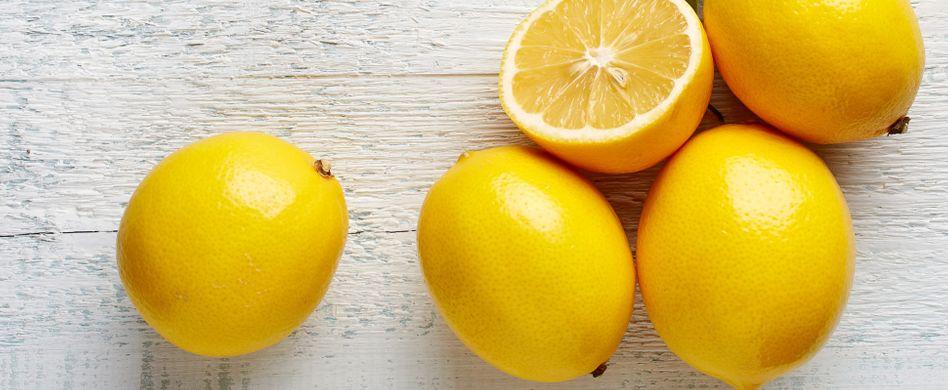 Zitronen lagern: 4 Tipps, wie sie länger haltbar bleiben