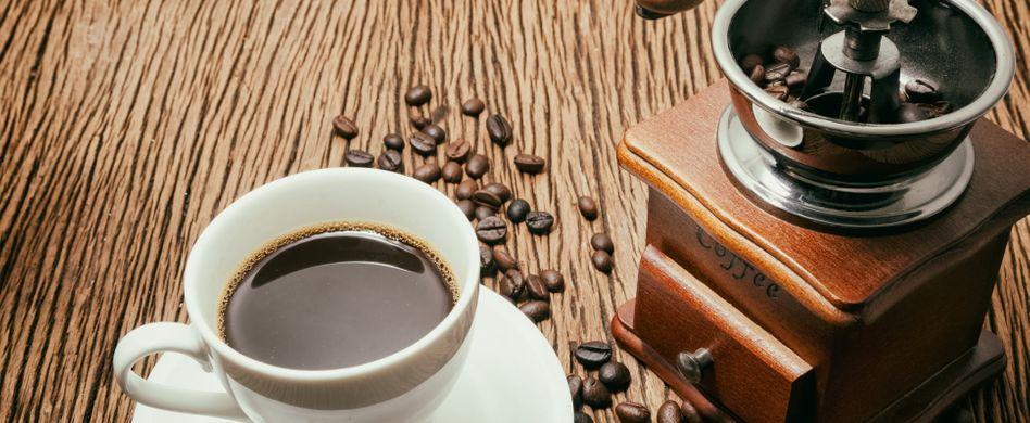 5 Tipps rund ums Kaffeekochen, die Sie kennen sollten