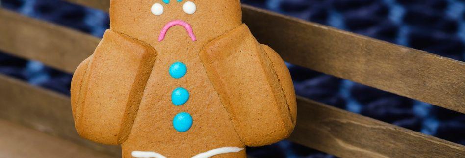 6 Dinge, die Sie als Weihnachts-Grinch an den Feiertagen tun können
