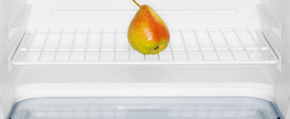 Kühlschrank abtauen: So klappt es schnell und sauber