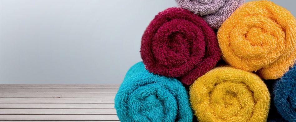 Alte Handtücher verwerten: Daran haben Sie gewiss noch nicht gedacht