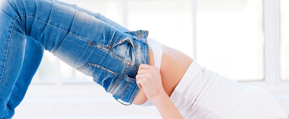 Eingelaufene Kleidung retten: 3 Hausmittel, die helfen