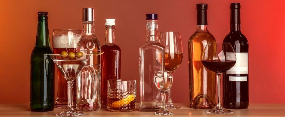 Alkoholreste verwerten: 4 clevere Tipps fürs Hochprozentige