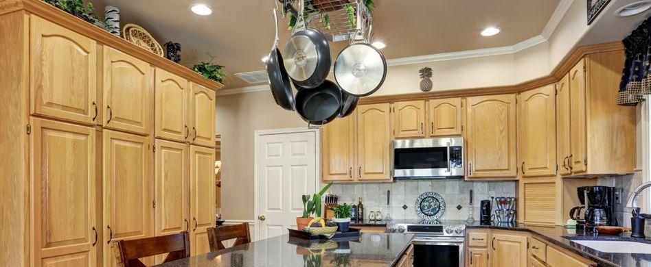 5 praktische und stylishe Ideen für Ihre Küche