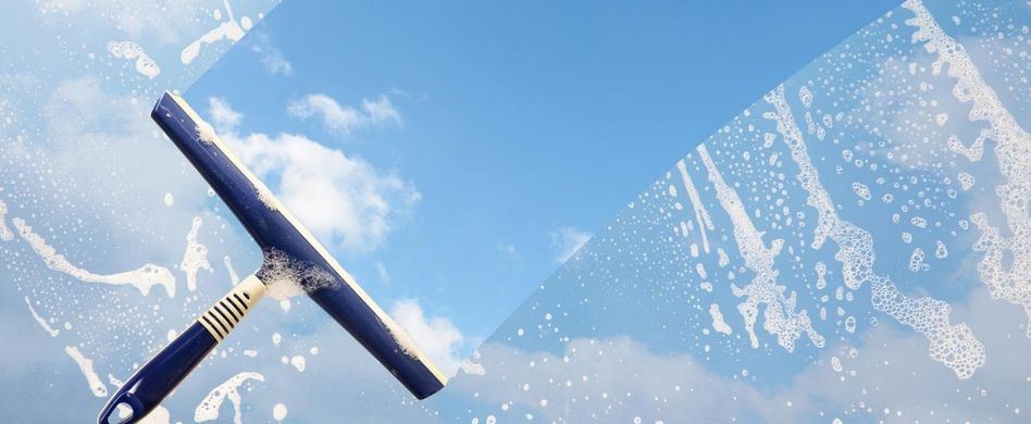 Nie wieder putzen: Wie funktionieren selbstreinigende Fenster?