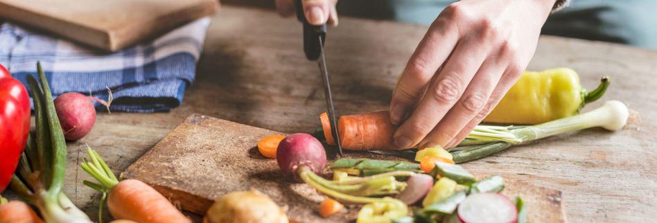 Günstig kochen: So können Sie in der Küche clever sparen