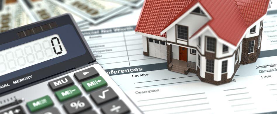 Finanzierungspläne für Immobilien richtig planen und erstellen