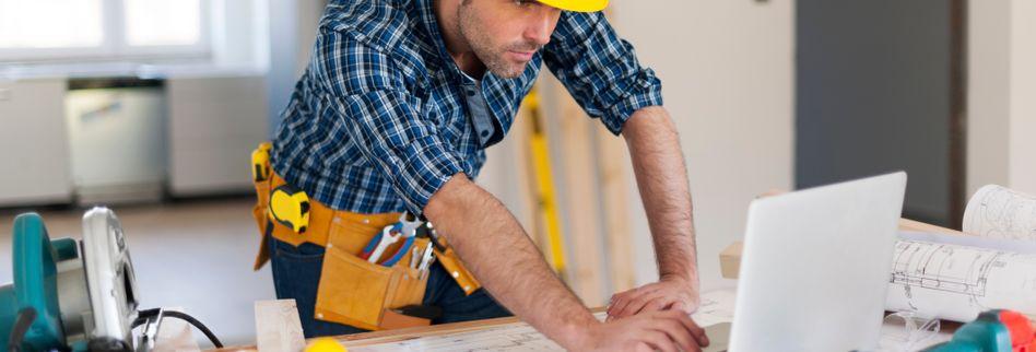 4 Tipps gegen Abzocke: So verhindern Sie Pfusch am Bau