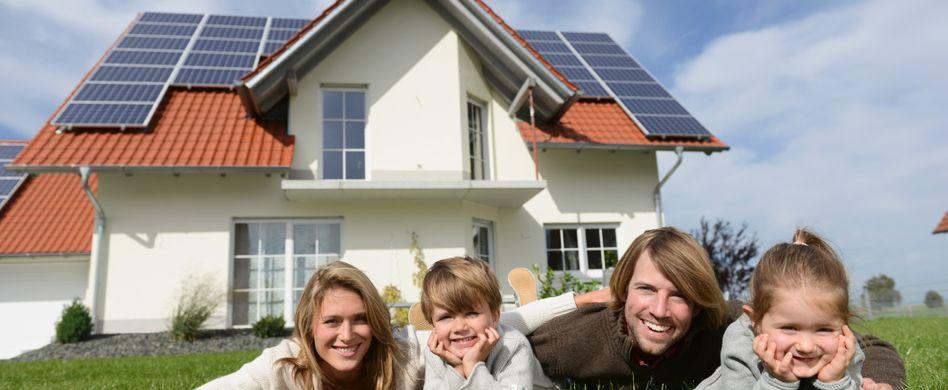 Hausfinanzierung ohne Risiko: So finanzieren Sie Ihr Eigenheim sicher