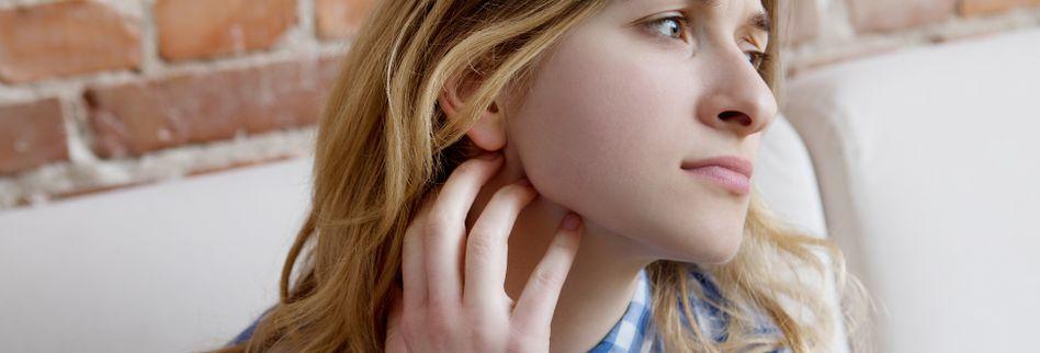 Gürtelrose: Herpes zoster behandeln