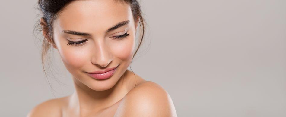 Porentief rein - die Detox Kur für die Haut