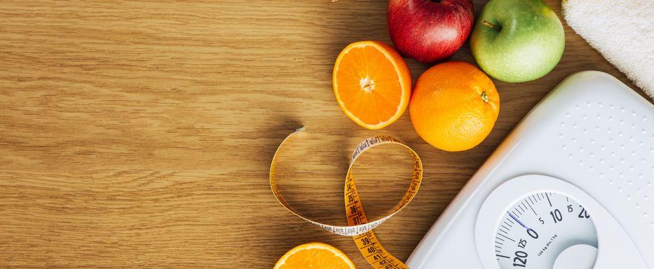 3 Tage Detox Diät