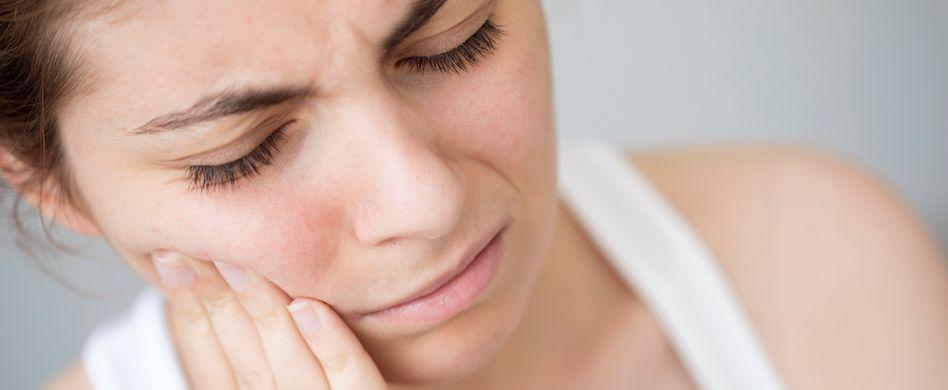 Aphten: Entzündung im Mund erkennen und behandeln