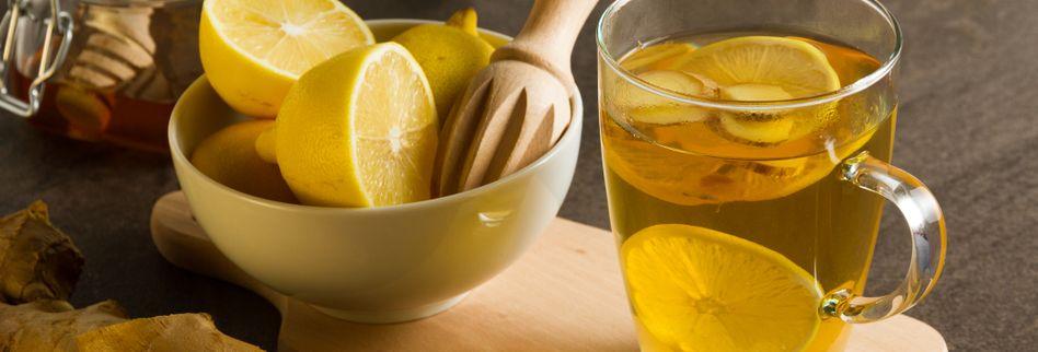 Behandlung der Grippe: Diese Hausmittel helfen gegen Grippe