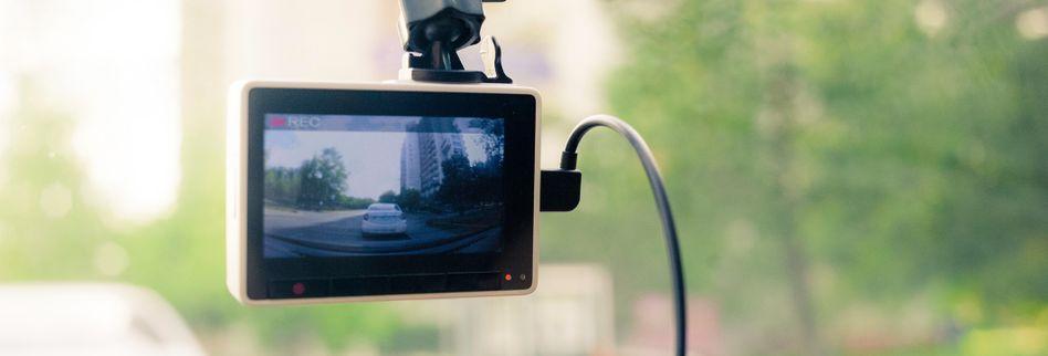 Autokamera als Beweismittel? Wann und wie sie zugelassen ist