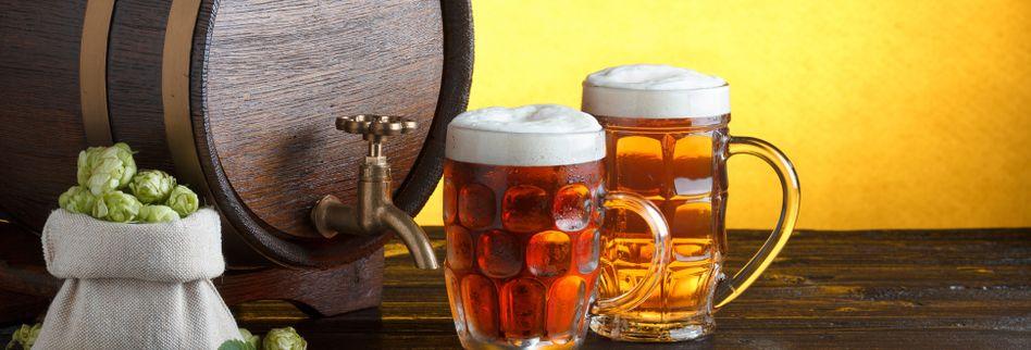 Warmes Bier bei Erkältung: heilsam oder Humbug?