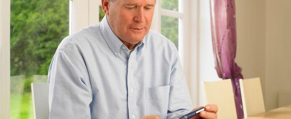 Seltene Formen: Was ist Diabetes Typ 3?