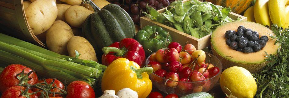 Gesunde Sattmacher: Diese Lebensmittel tun Diabetikern gut