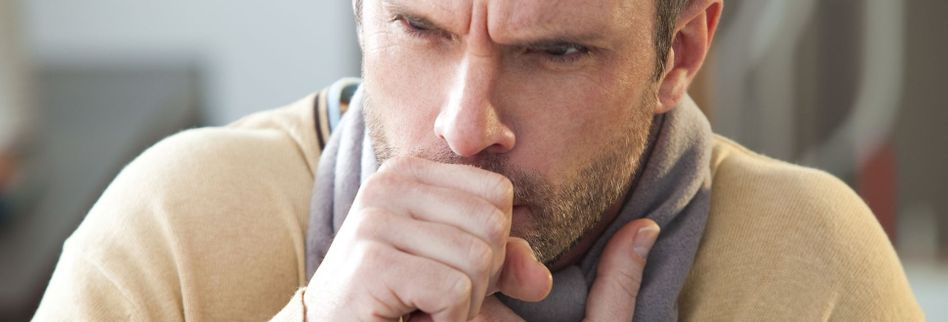 Erkältung: Symptome und Komplikationen