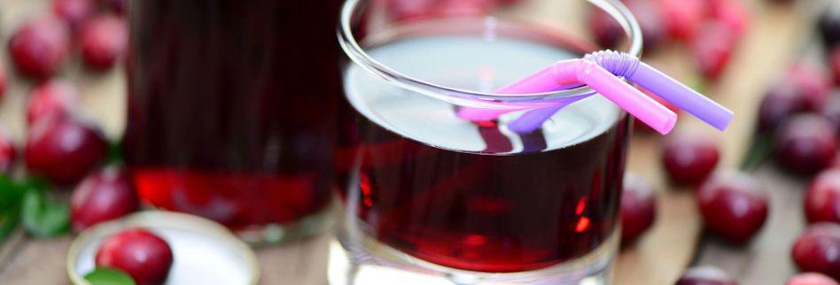Hilft Cranberrysaft bei Blasenentzündung?