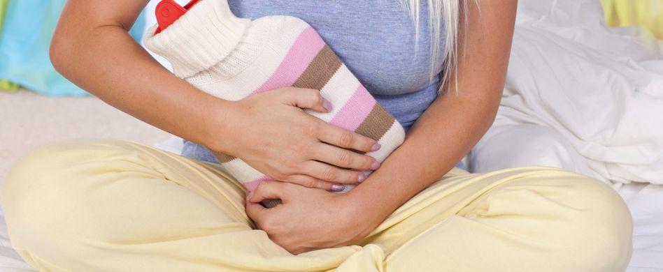 Blasenentzündung: Diese 6 Hausmittel sollten Sie kennen
