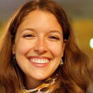 Profilbild von Ann-Kathrin Landzettel