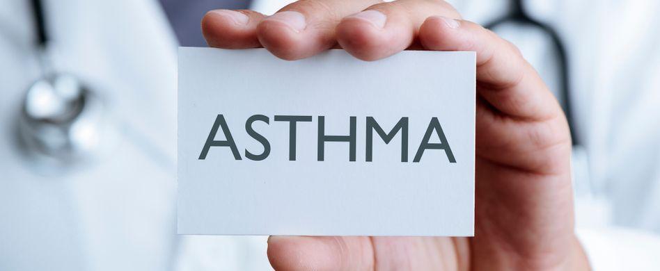 Asthma: Was ist das überhaupt?