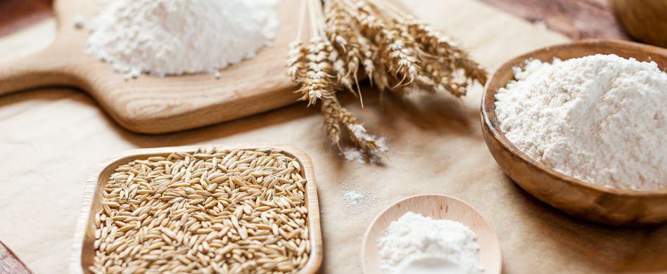 Ernährung bei Neurodermitis: Darauf sollten Sie achten