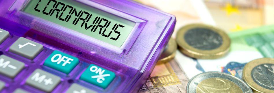 Corona-Soforthilfen: Finanzielle Hilfen für Unternehmen, Selbständige und Freiberufler