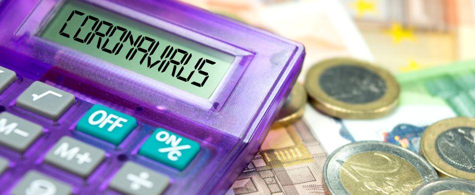 Corona: Finanzielle Hilfen für Unternehmen, Selbständige und Freiberufler