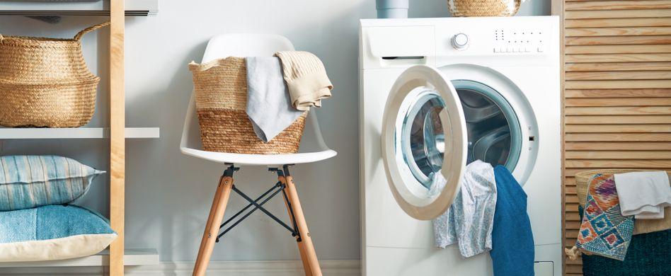 Waschmaschinenreiniger-Vergleich: Top Marken 2020