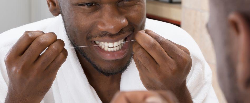 Zahnschmerzen vorbeugen: Das sind die besten Tipps vom Zahnarzt