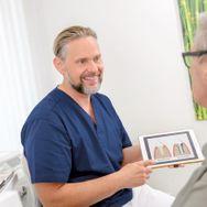 Profilbild von Dr. Jochen H. Schmidt