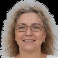 Profilbild von Sarah Berger