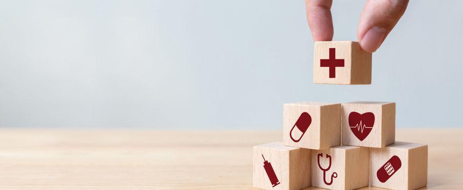 Die Pflegeversicherung: Wie sie im Fall der Fälle hilft