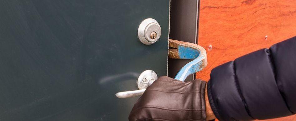 Schlüssel steckt von innen – was kann ich tun?