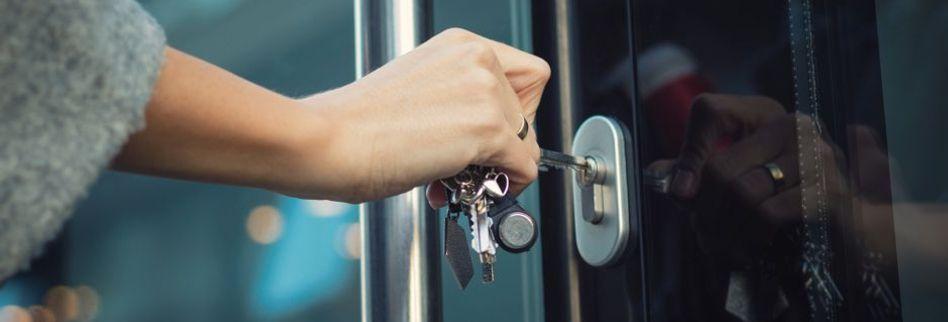 Schlüssel abgebrochen: Das können Sie tun