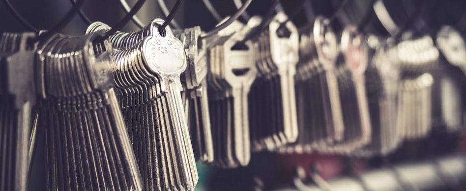 Schlüsseldienst über eine Versicherung abrechnen – geht das überhaupt?