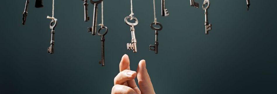 Schlüsseldienst Abzocke bei Türöffnungen vermeiden