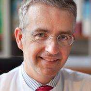 Profilbild von Prof. Dr. Frank Lammert